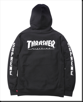 8594f627 supreme x thrasher | My style! | Fashion, Hoodies, Thrasher