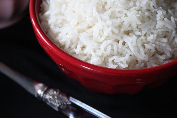 making cuban rice #cubanrice