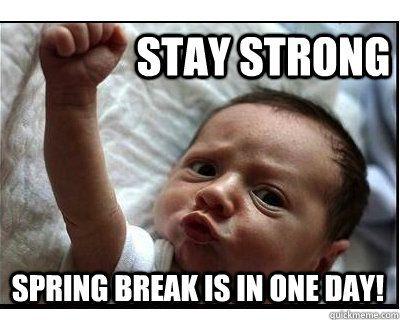 18 Memes About Spring Break 2018 Quoteshumor Com Teacher Humor Teacher Memes Teaching Memes