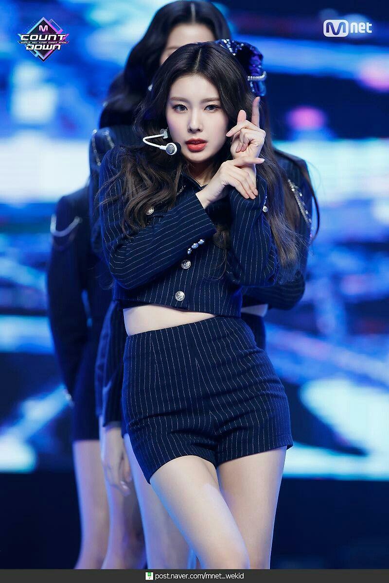 Pin By Kpop Idols On Hye Won Kpop Girls Kpop Girl Groups Japanese Girl Group