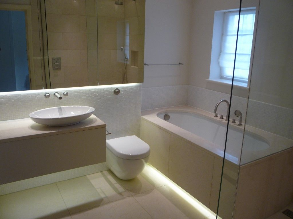 Bathroom Lighting Ideas Led http://www.bebarang/imaginative-and-stylish-led-bathroom