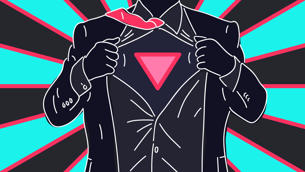There's been a groundswell of LGBT storylines in comics over the past few decades, but gay superhero narratives haven't quite made it to the big screen — and that's a huge problem, because queer pe...