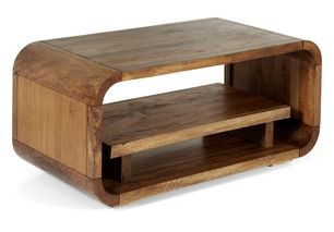 Mango Lounge Coffee/TV Table
