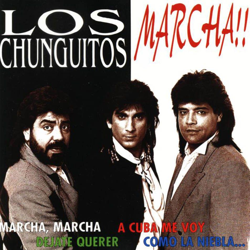 Son los Cungitos , cantan flamenco.