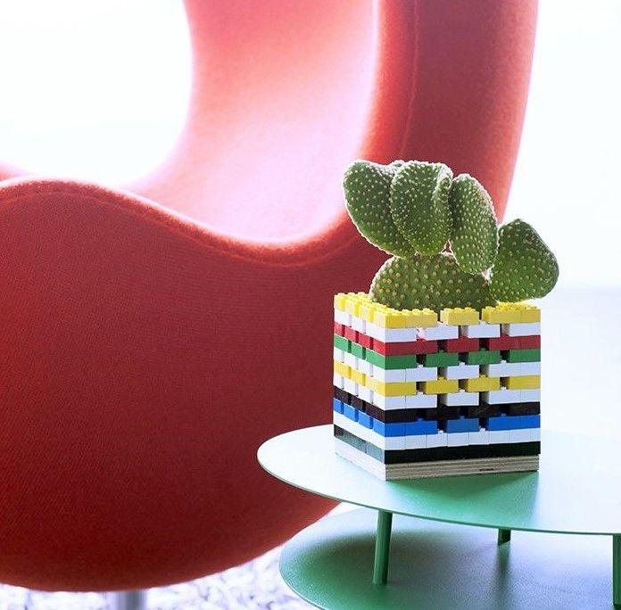 DIY : Fabriquez votre bac-à-cactus