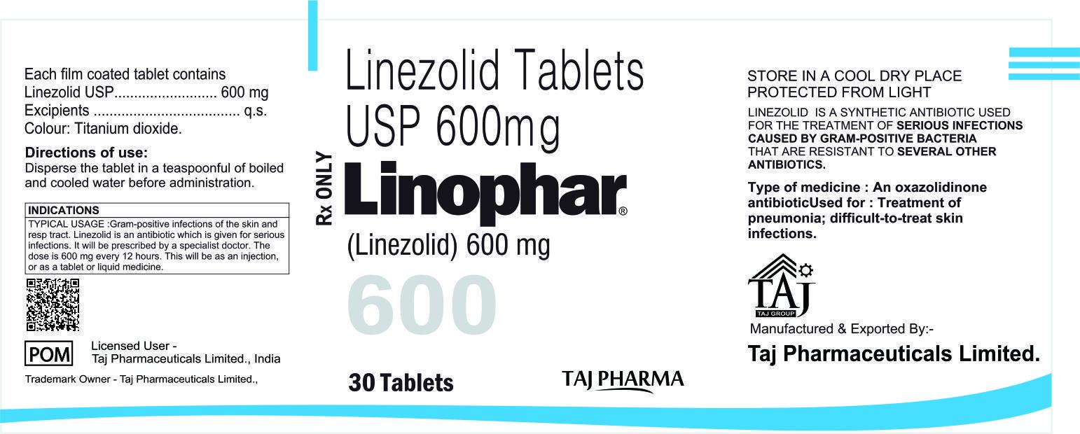 Buy Linezolid Online Usa