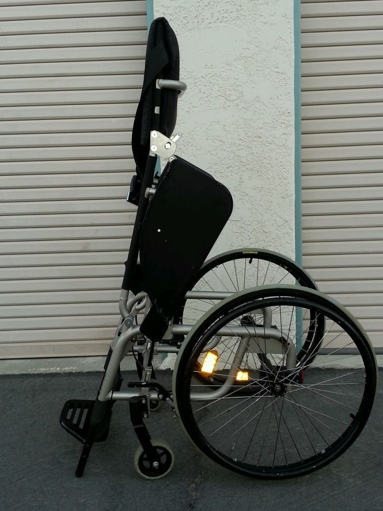 LEVO LAE Standing Wheelchair (Quickie, Tilite, Invacare, Permobil)
