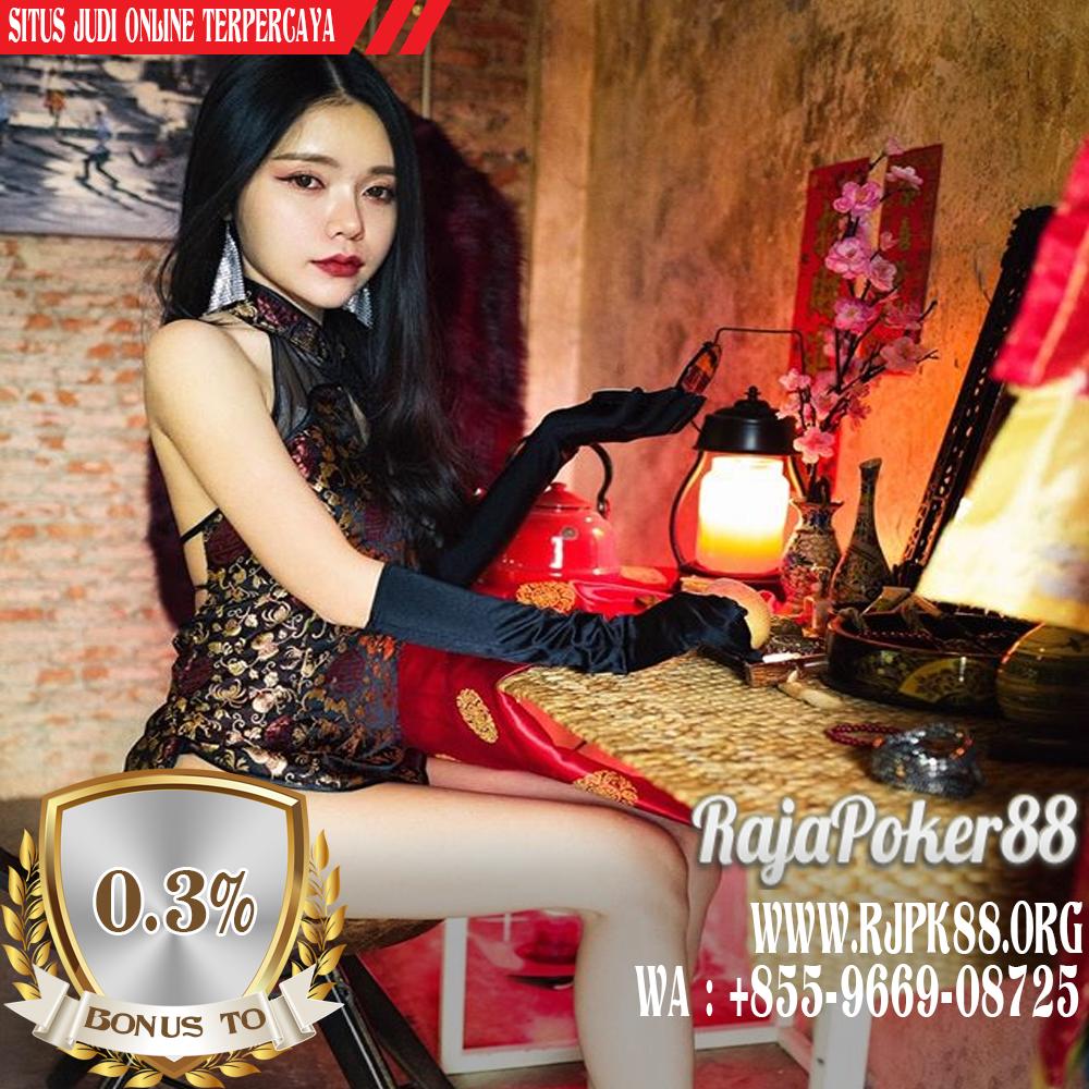 RAJAPOKER88 Situs Agen Poker Bandar Domino QQ Online ...