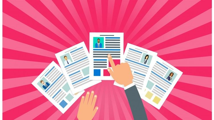 The Resume Project Build the Ultimate American Style Resume - build resume
