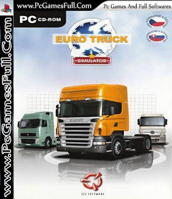 euro truck simulator 1 free download full version