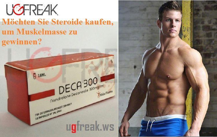 Diät, um Muskelmasse Mann Fitnessstudio zu gewinnen