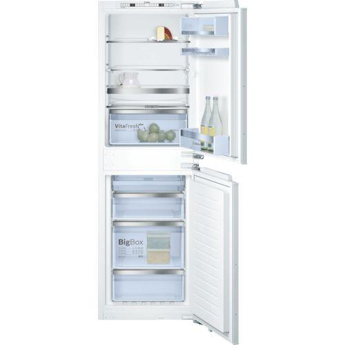 The Well Organized Refrigerator With Bosch Home Appliances Refrigerator Organization Outdoor Kitchen Appliances Home Appliances