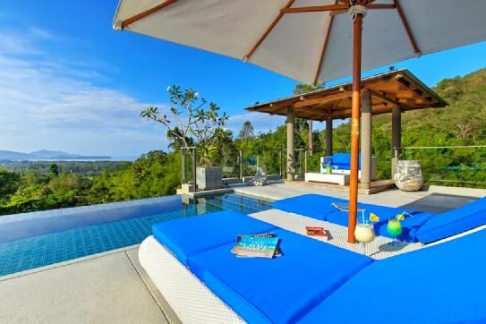 Come relax with us and have a drink by the pool at Villa Love 21 in Phuket. Doesn't get any better than this! http://www.theluxurysignature.com/property/villa-love-21-phuket/