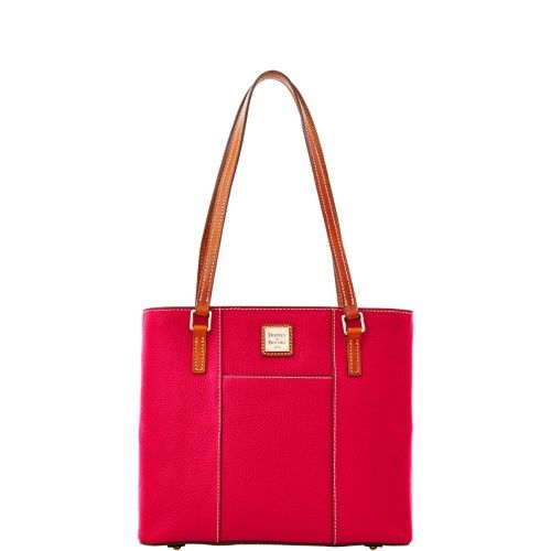 Dooney & Bourke Pebble Grain Small Lexington, Women's, Pink