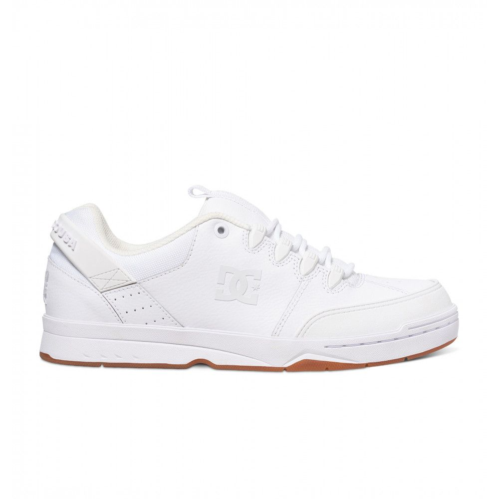 Mens DC Syntax Shoes Adys300290