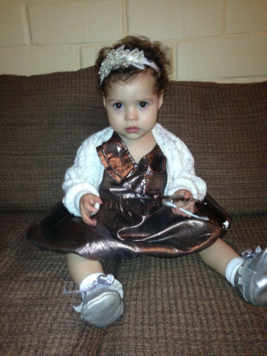 Outfit niña. Bella