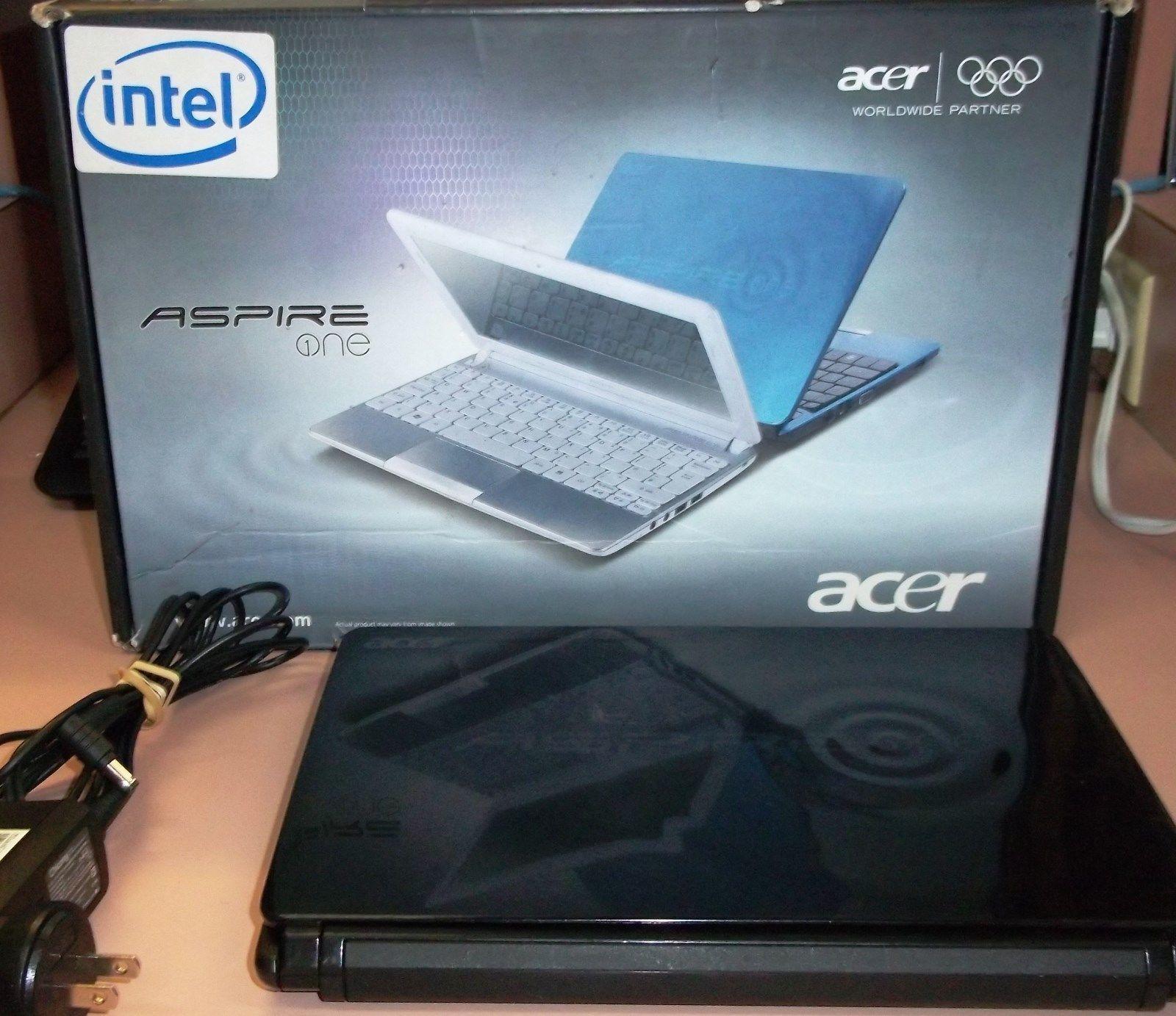 Acer Aspire One AOD257-13478 Intel N455 1.66GHz 1GB 250GB 10.1'' Win7 Starter