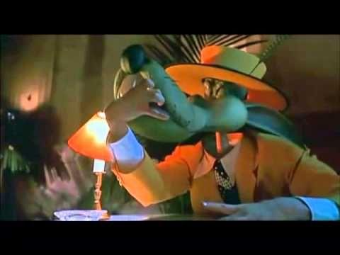 Chanson The Mask Coco Bongo o máscara - virando lobo no cocobongo - youtube | mascara