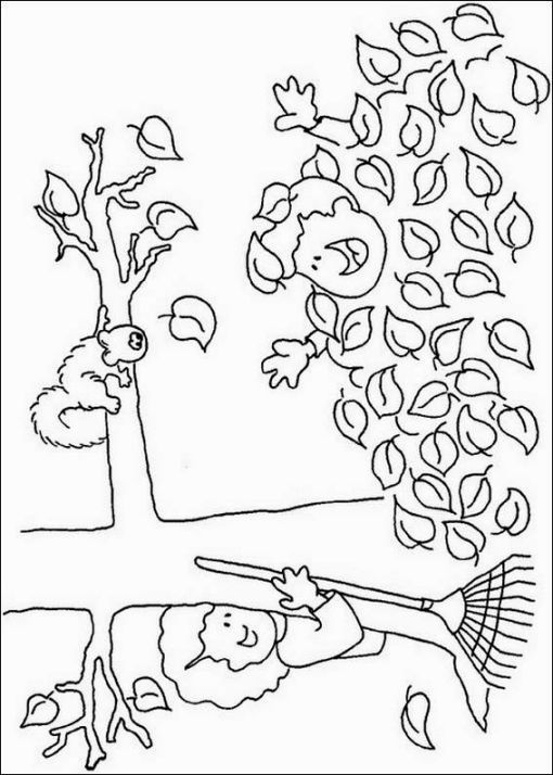 Disney Fall Coloring Pages | Coloring Pages | Pinterest