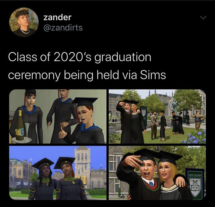 Pin By Tw Lena On Spicey Memes Graduation Ceremony Class Of 2020 Ceremony