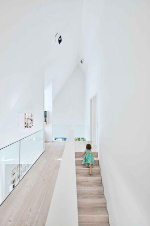 Projekt Haus T in Husum Gärtner Internationale Möbel