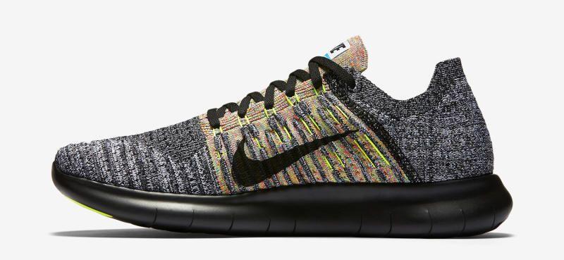 Nike Free RN Flyknit \