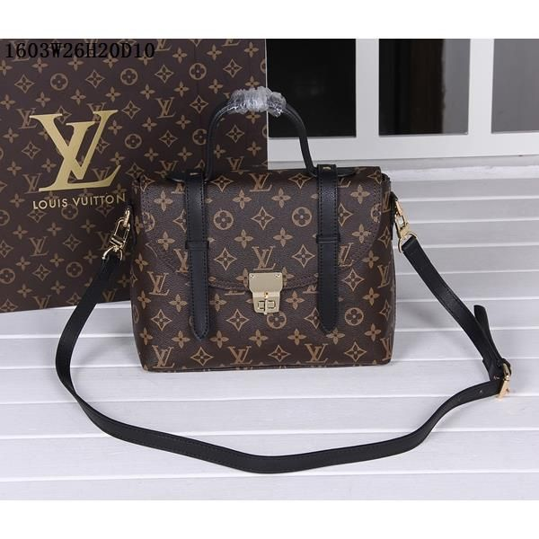 0bef7f802cb Louis Vuitton LV bags & shoulder bag & tote 1 to 1 quality from replica shop,  Size W26H20D10CM, Monogram #LOVUBAG-763