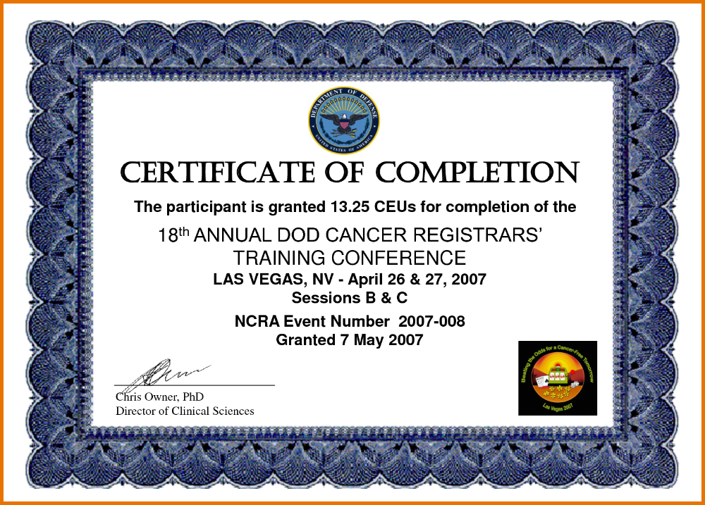 Training Certificate Sample Training Certificate Templates For Word With Re Free Certificate Templates Certificate Of Completion Template Certificate Templates