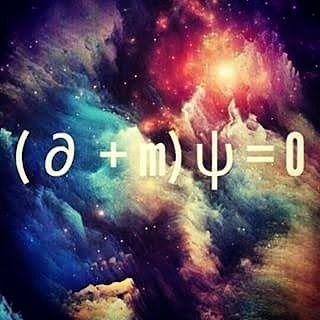 ecuacion de dirac amor - Buscar con Google | Ecuación de