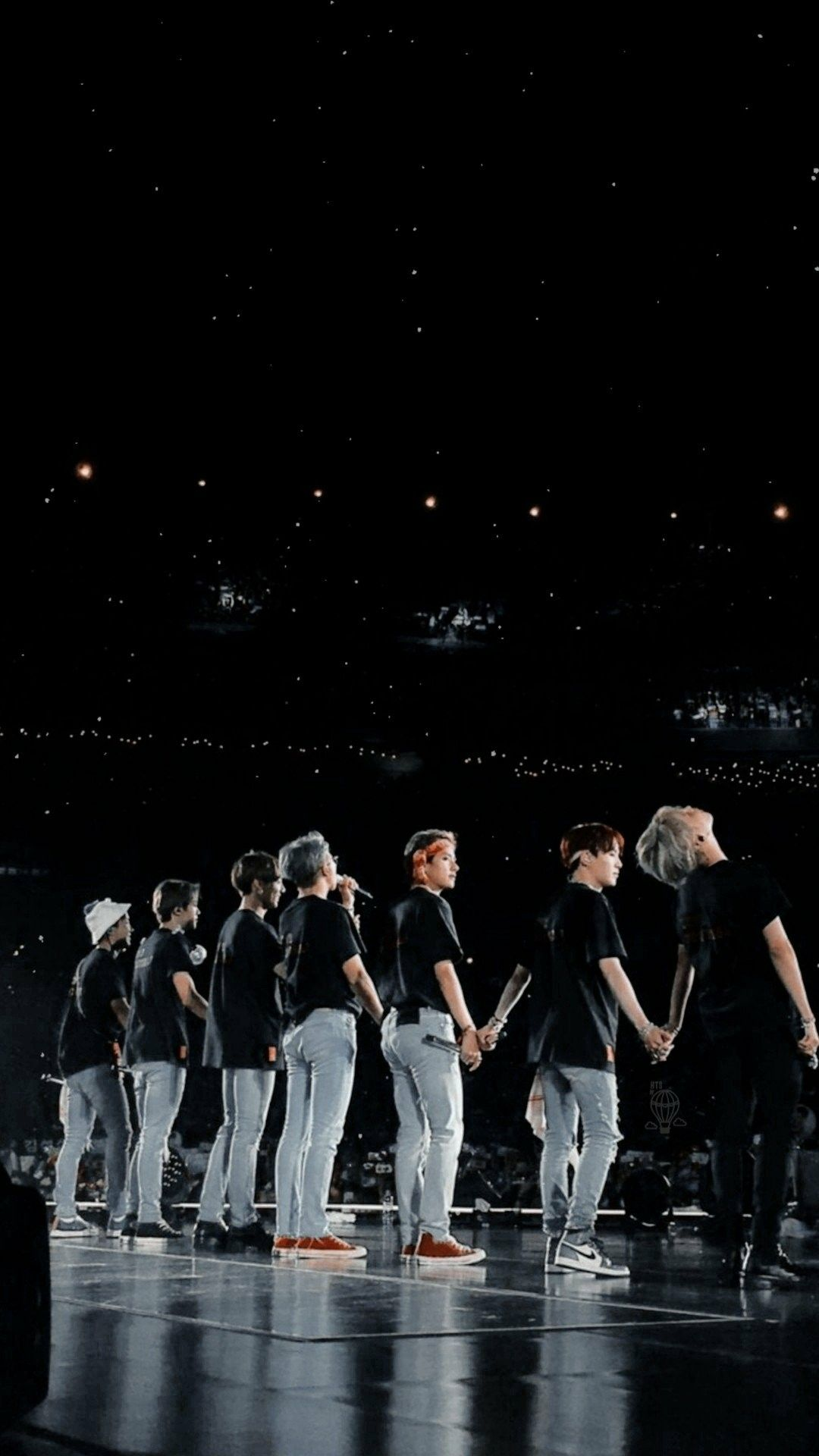 Bts Wallpapers Bts Wallpaper Bts Concert Bts Photo Bts wallpaper on stage