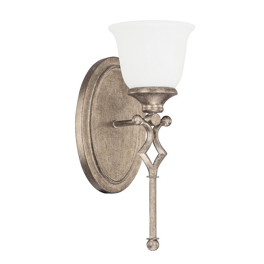 Online Shopping  Bedding Furniture Electronics Jewelry Clothing  more  Create an upscale look in your bath area hallway or entryway with this Montclaire singlelight wal
