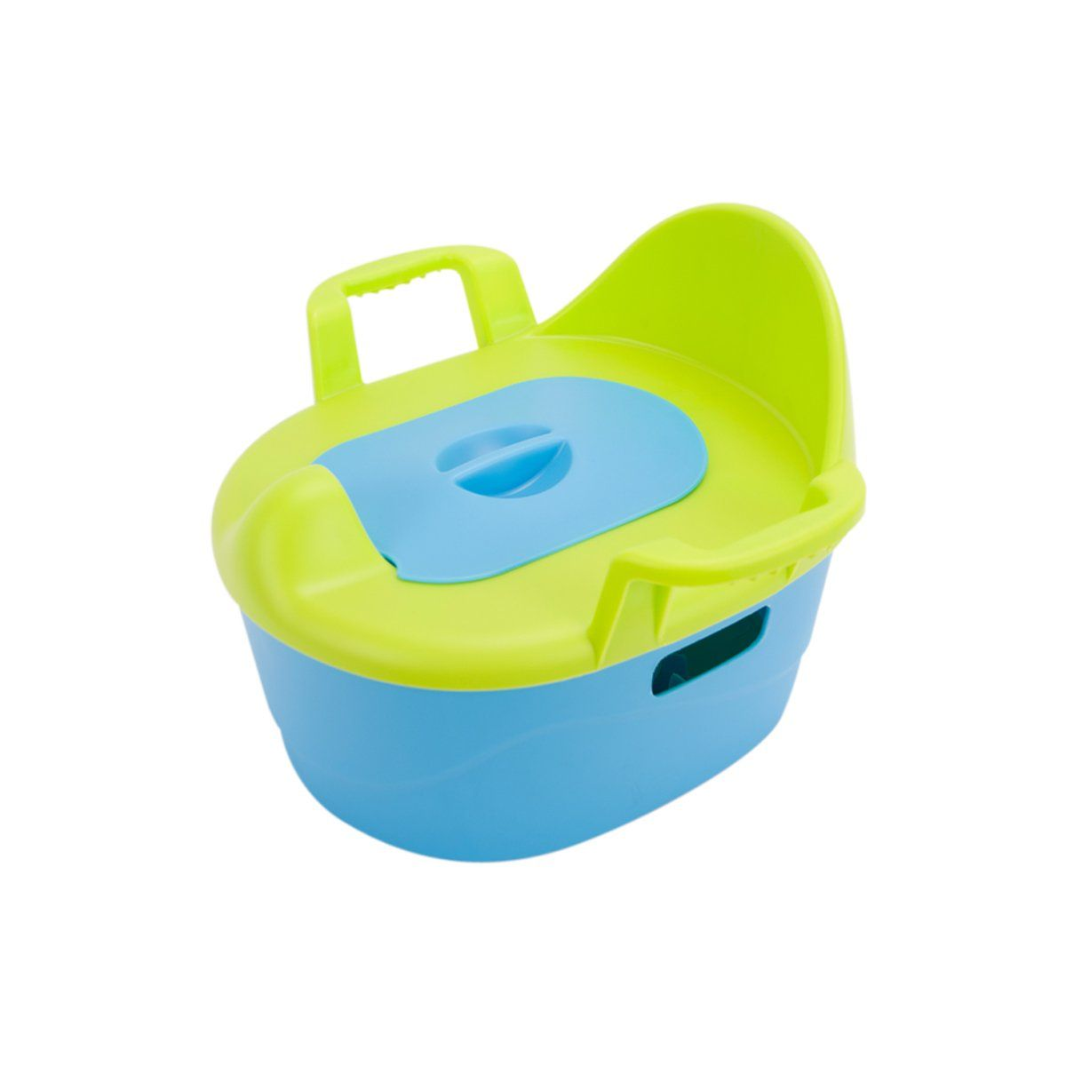 3 In 1 Travel Potty Chair Baby Potty Toilet Trainer Step Stool All In One Stable And Comfortable Ba Travel Potty Chair Potty Training Fun Infant Potty Training