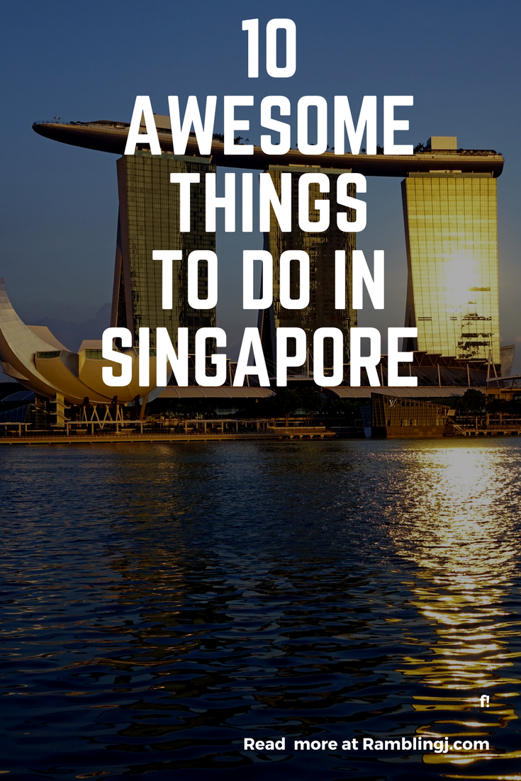 Kuching Awesome Singapore Travel Ideas