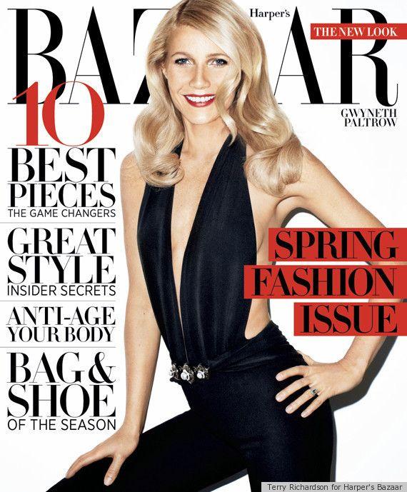 new look for Bazaar
