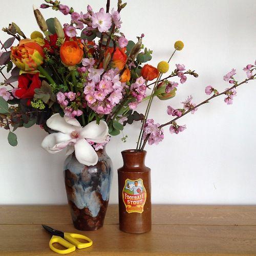 Blog » Augustus Bloom : London Flowers