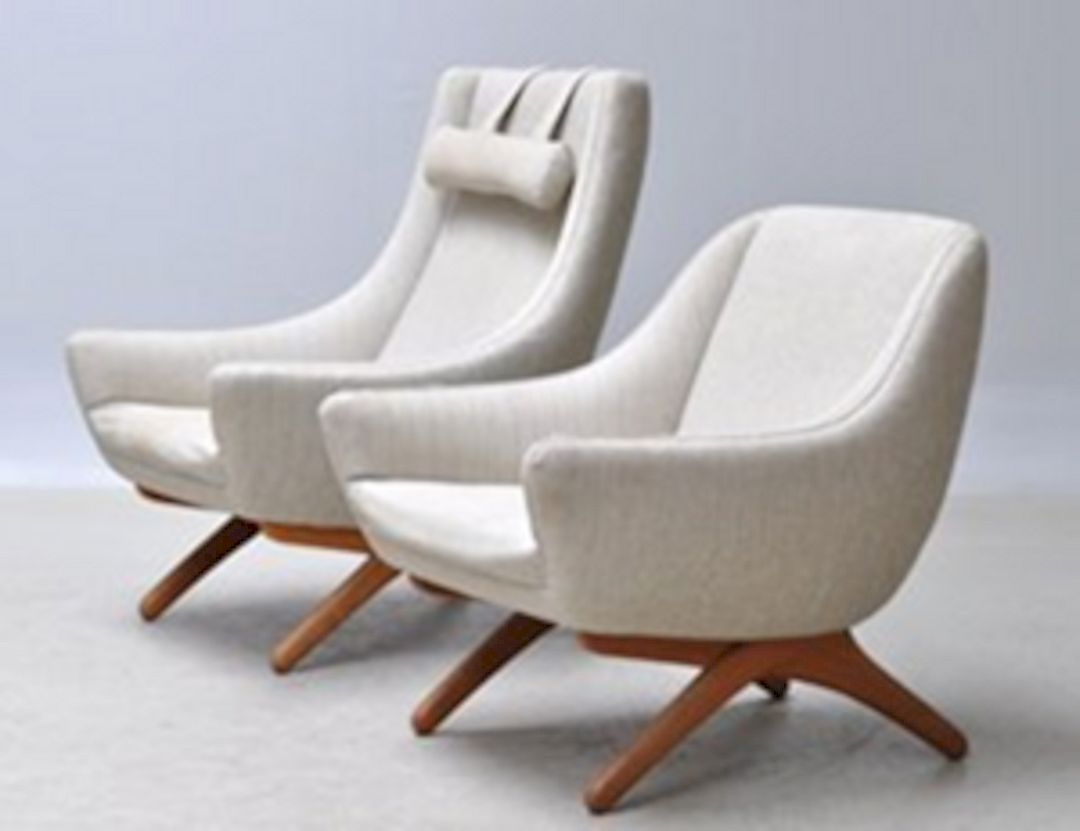 10 Unique House Decoration And Design Ideas For Your Home Furniture Mid Century Lounge Chairs Furniture Design
