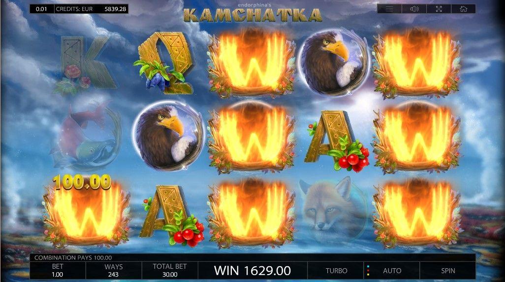 Online Casino Australia Free Spins