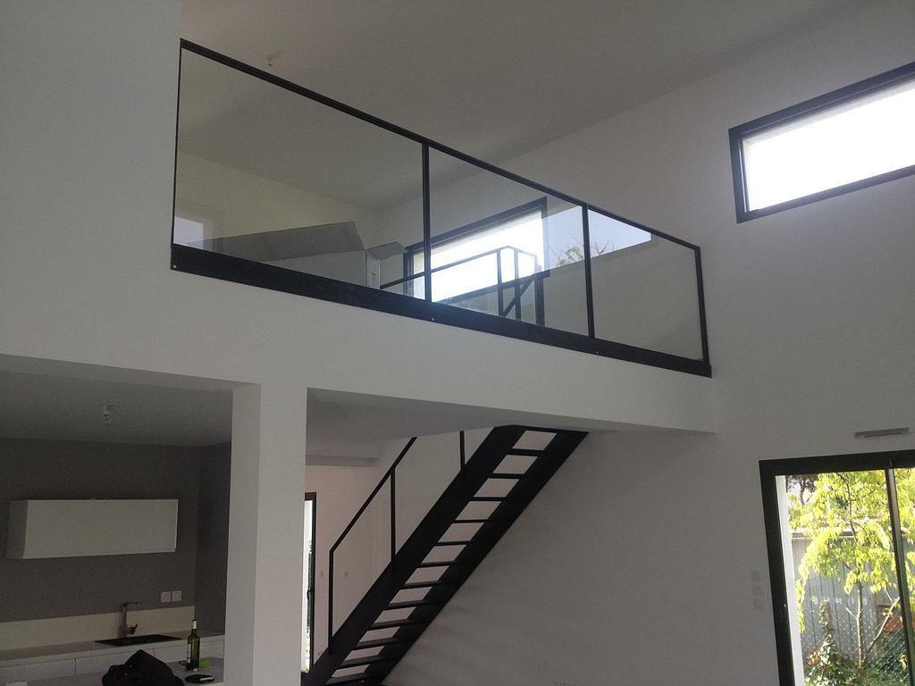 Pin Auf Rampe Escalier