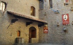 Il Museo Casa Di Dante A Firenze Orari Indirizzo E Prezzi E Altre Informazioni Utili Dante Alighieri Florence Florence Italy