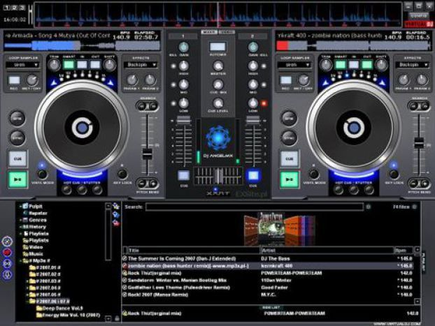 crack version of virtual dj