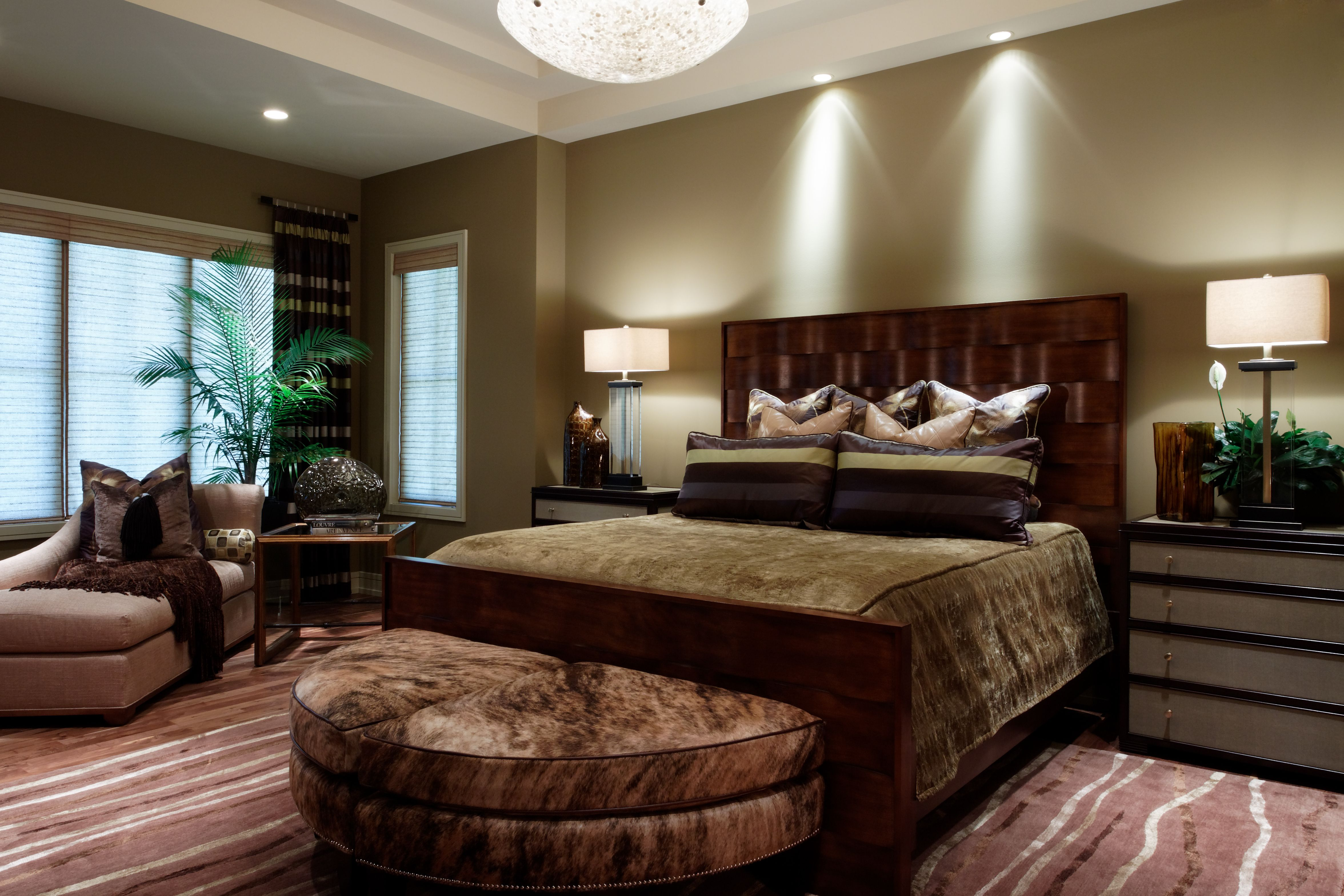 Bedroom Design in 2020 Contemporary bedroom furniture