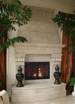 Mantels and Fireplace ma…