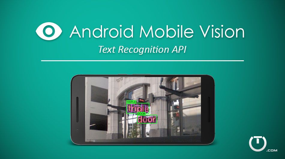 Optical Character Recognition On Android Ocr Optical Character