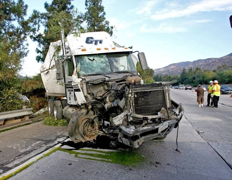 Semi Truck Safety Growing Concern in California