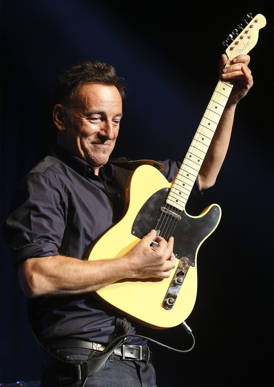 Bruce Springsteen #brucespringsteen