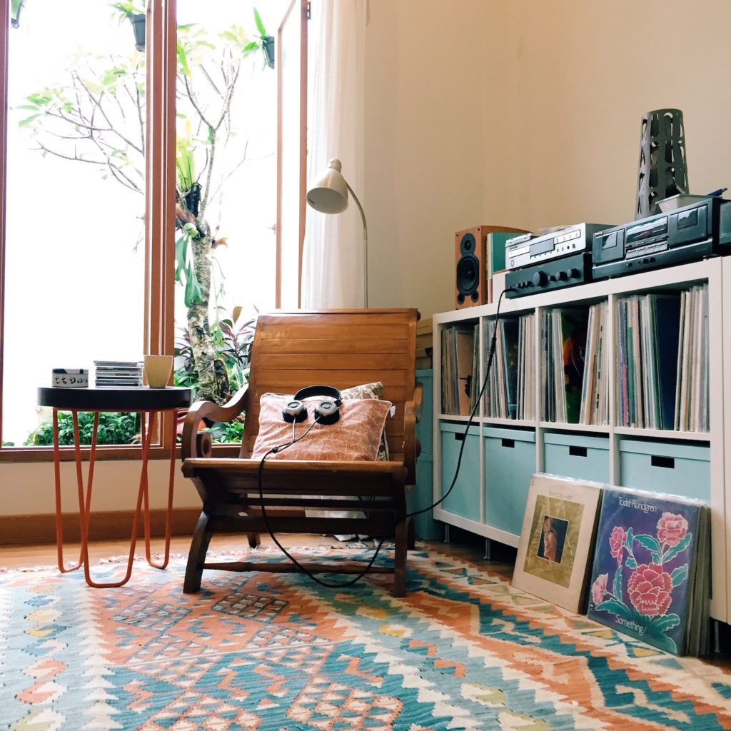 Ikea Rugs Indonesia: Home Grown: A Stunning Vintage Indonesian Pop Collection