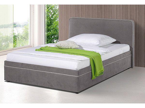 Maintal Polsterbett Lotus Mit Bettkasten Polsterbett Bett Und Bettkasten