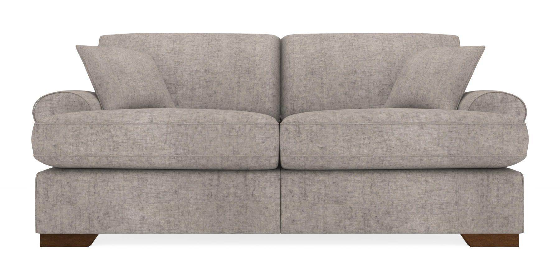 Genial Buy Arbury Large Sofa (3 Seats) Antique Velvet Mid Dove Large Square Angle    Standard From The Next UK Online Shop