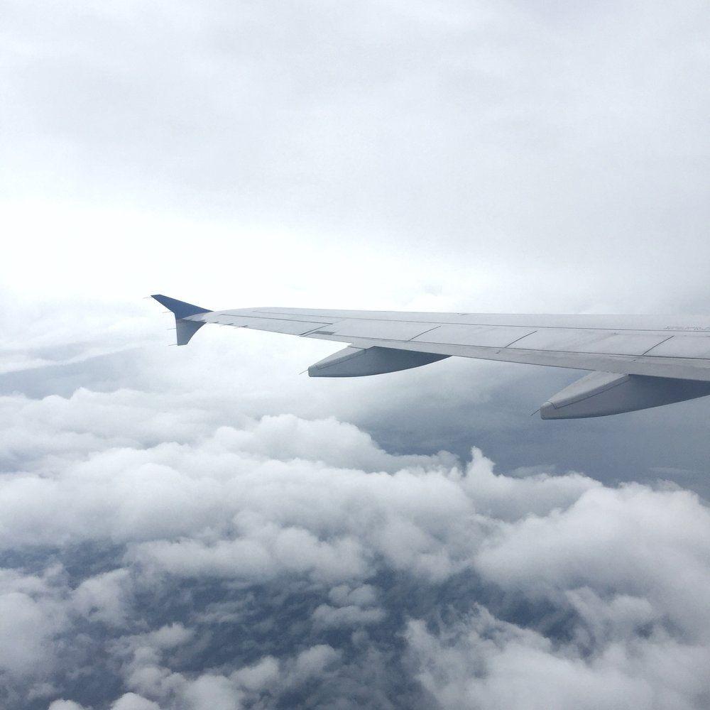 Guide to long haul flights cielo