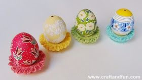 Egg cups ...!